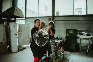 UAD – Ceramică și Sticlă