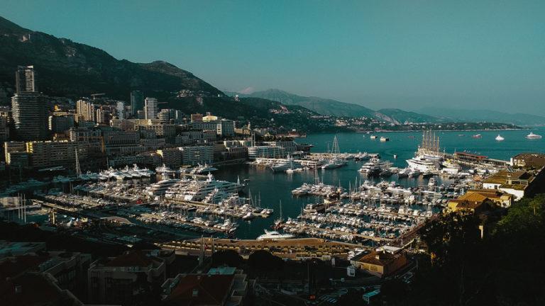Cu rulota în doi, partea 3 – Saint Tropez și Monaco