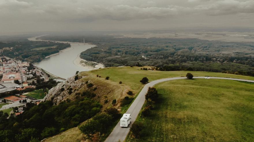 Cluj-Budapesta-Viena-Salzburg cu autorulota Palatino