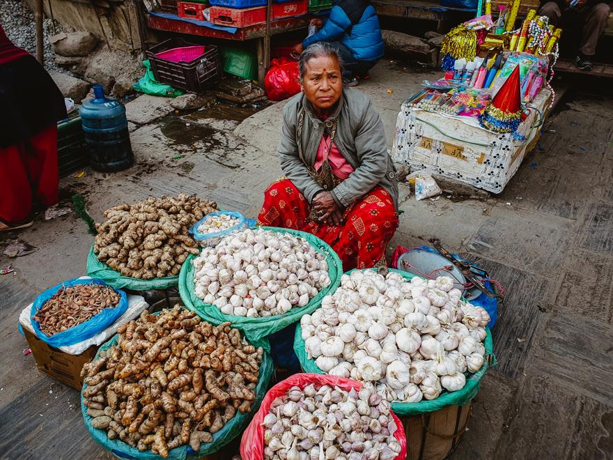 Radacinoase de vanzare in in Asan, Nepal