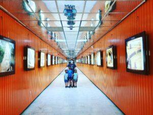 Muzeul Portile de Fier 1
